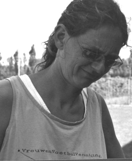 Portret van Josse Danz
