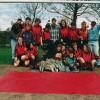 VVV DIVA '83 eind jaren '90 kampioen